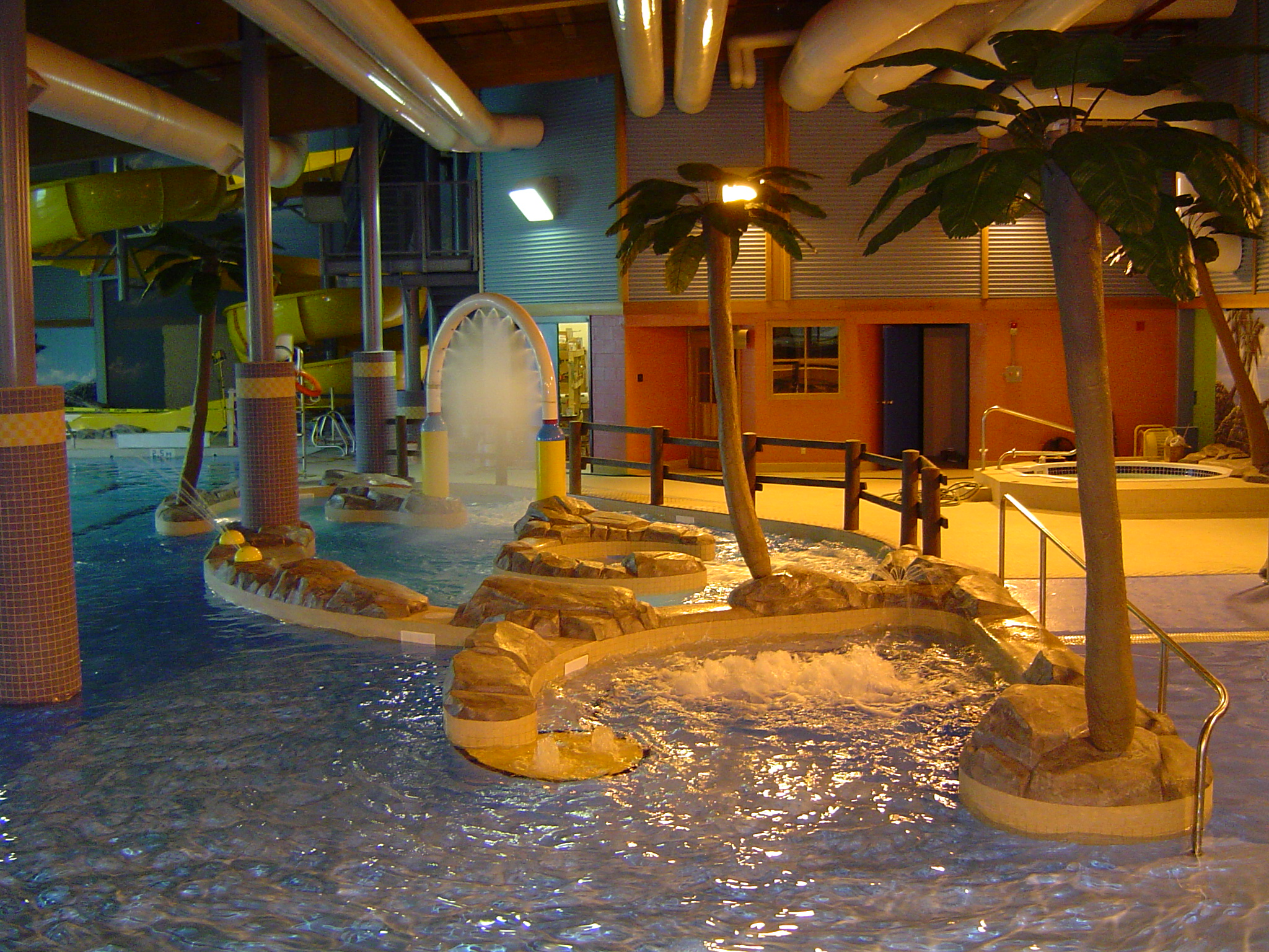Aquantum consulting - Swimming pools in hamilton ontario ...